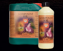 House&Garden soil 1-componente