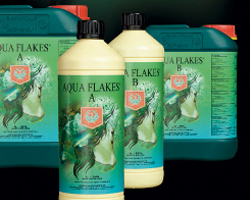 House&Garden Aquaflakes A&B