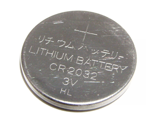 Button battery Renata CR2032