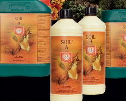 House&Garden soil A&B