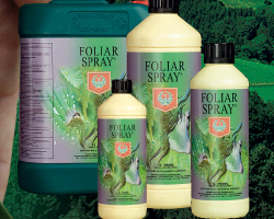 House&Garden Foliar Spray foliar fertilizer 250ml