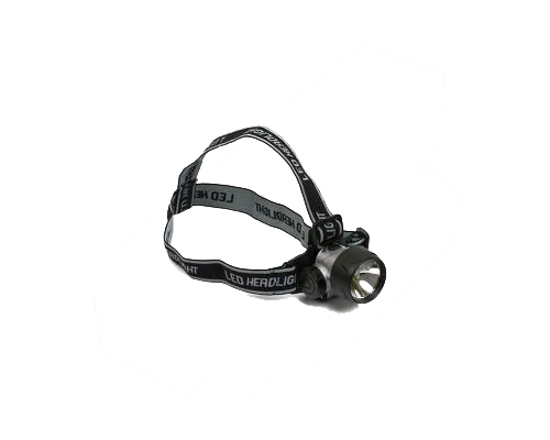 LED headlamp Green Hornet green light