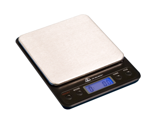 Digital scale OB-3000 3000x0.1g