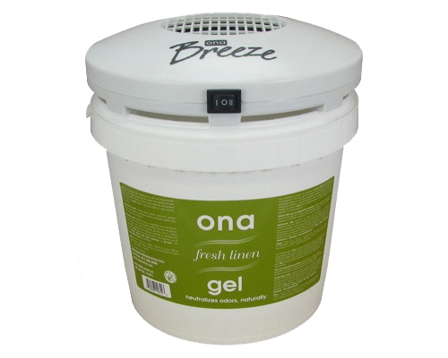 ONA Breeze + ONA Gel 4l