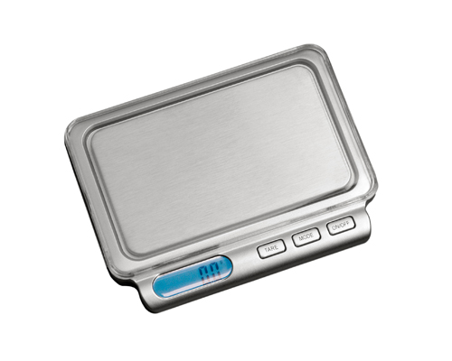 Digital scale Truweigh 600x0.1g