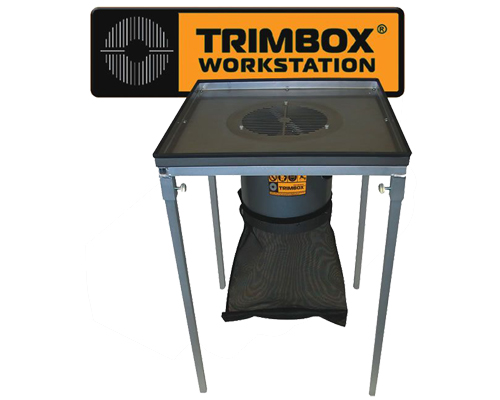 Trimpro Trimbox Workstation