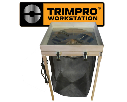 Trimpro Workstation