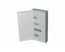 Switchbox 2x 10A, 6x 600W