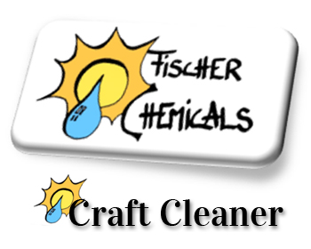 Fischer Chemicals Craft Cleaner
