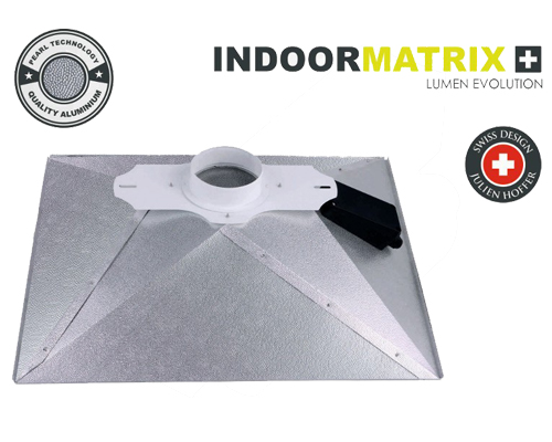 Indoor Matrix