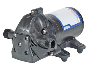 Nautic GP 1001 pressure pump 3500l/h 4.4bar