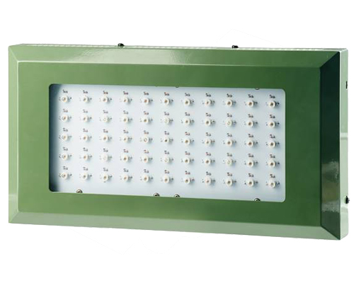 LED flower lamp 120W