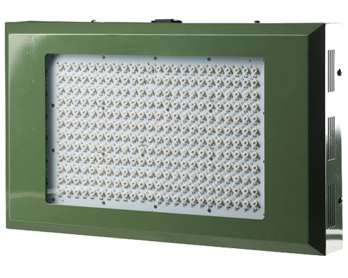 LED flower lamp 600W