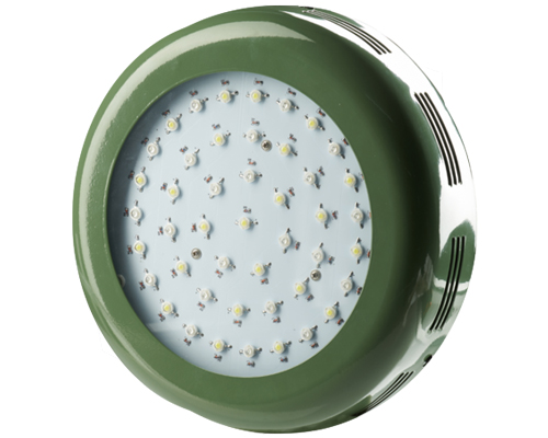 LED growth lamp 90W