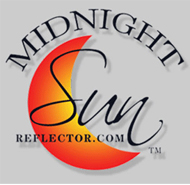 Midnight Sun Reflector