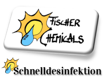 Fischer Chemicals disinfectant