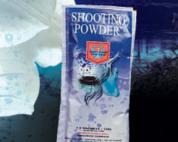House&Garden Shooting Powder