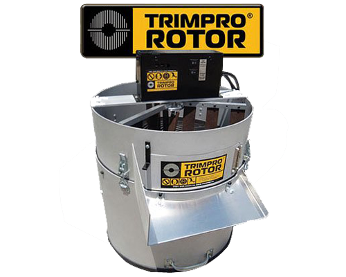 Trimpro Rotor / Rotor Workstation
